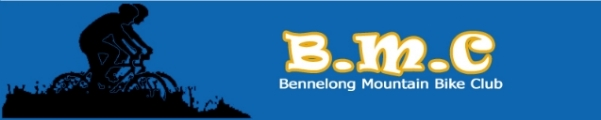 click to visit Bennelong Mountain Bike Club